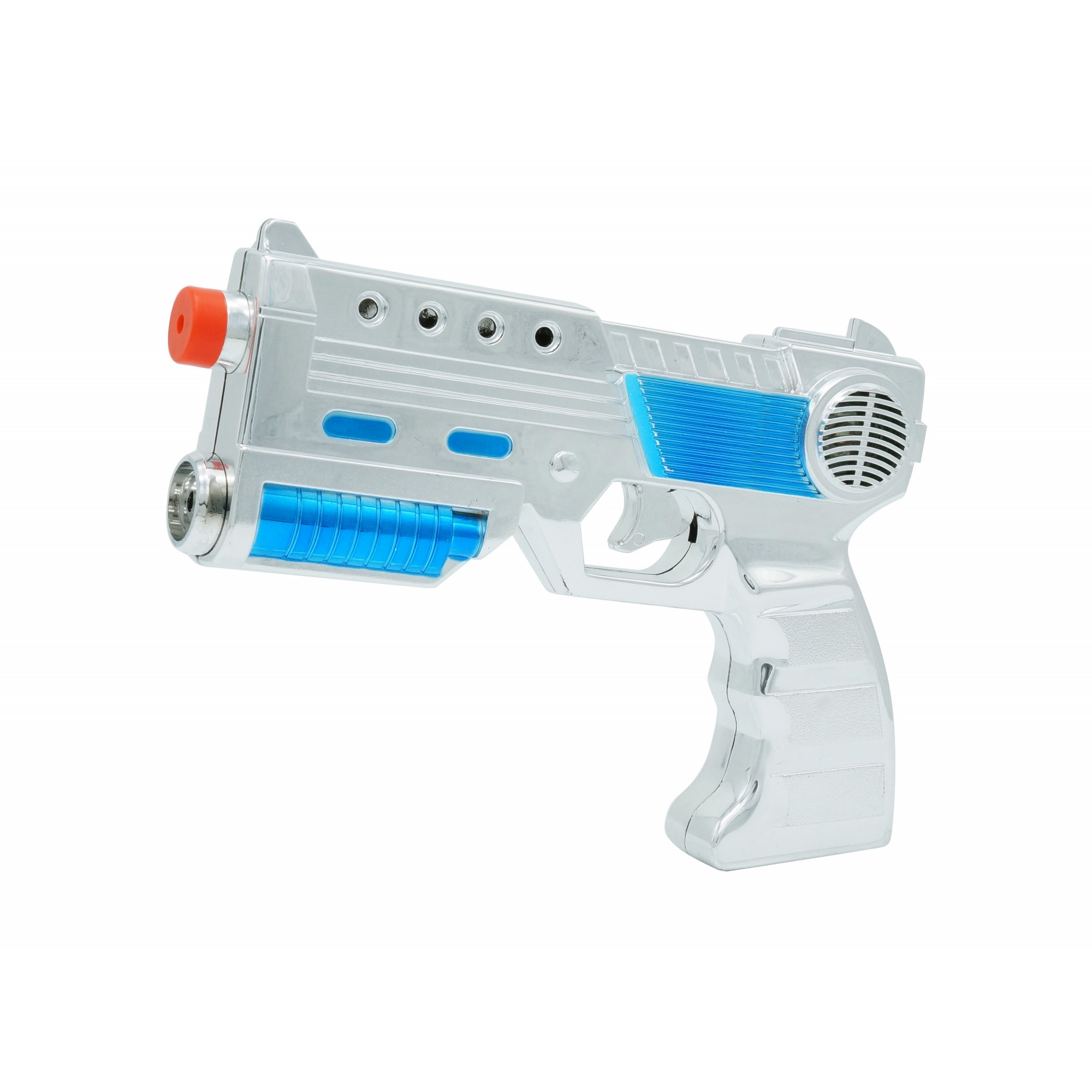 Electronic Reload Freeze Blaster