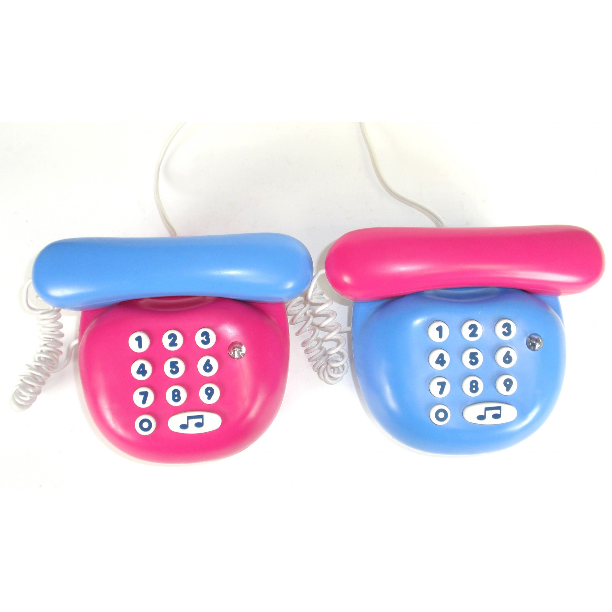 Intercom Phone Set