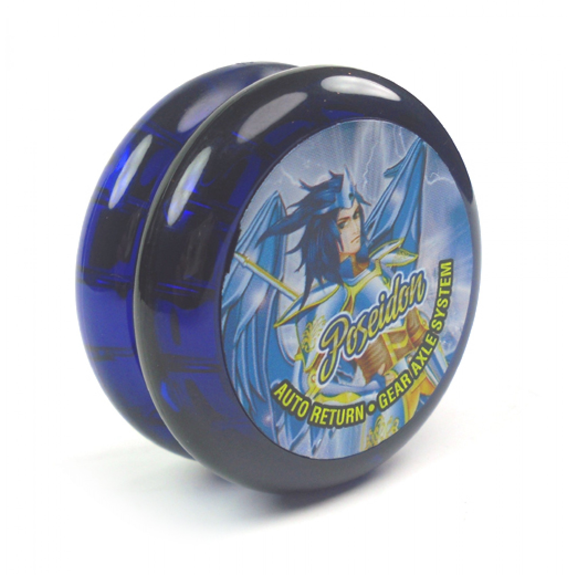 MythHeros Magic Return Yoyo (Poseidon)