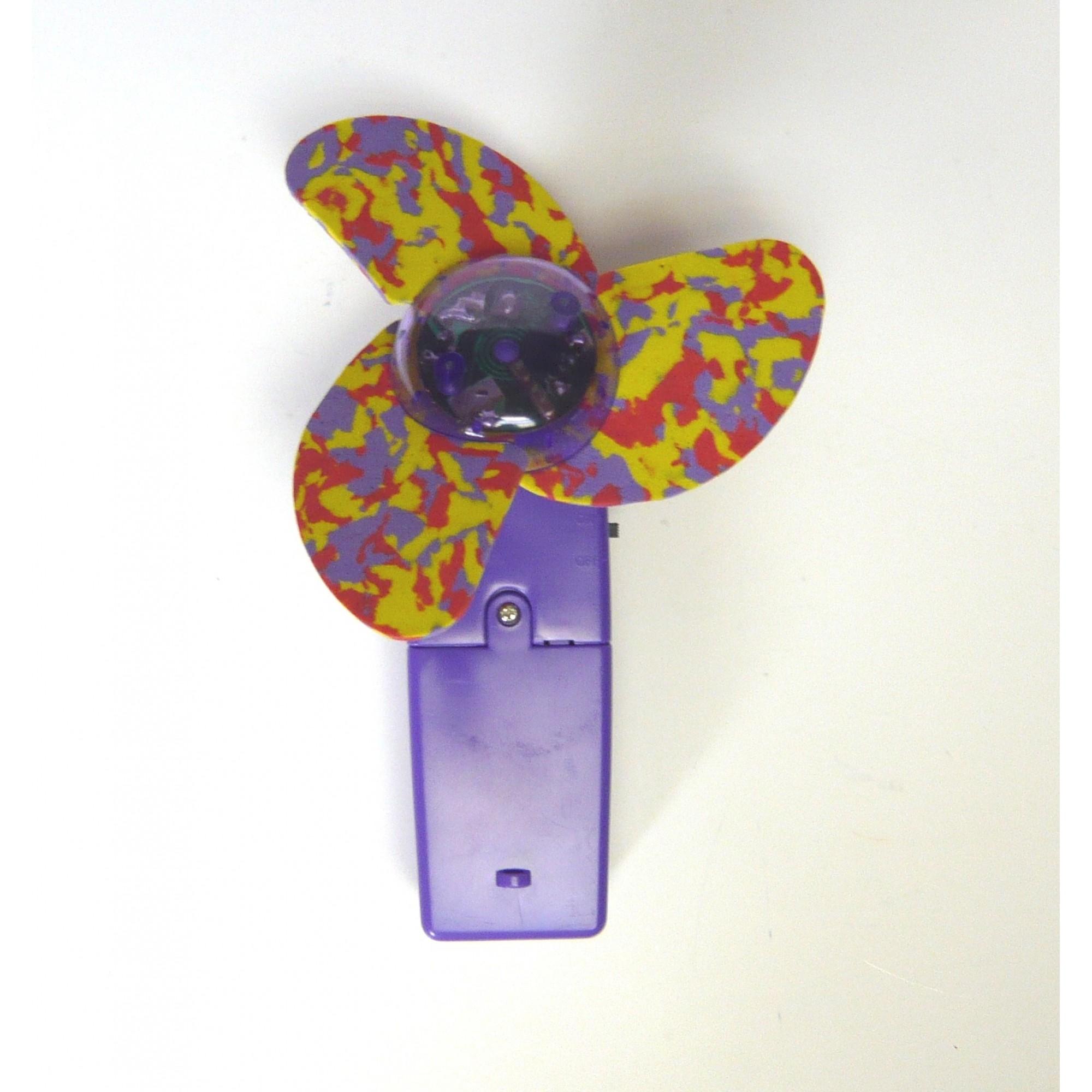 Super Laser Fan