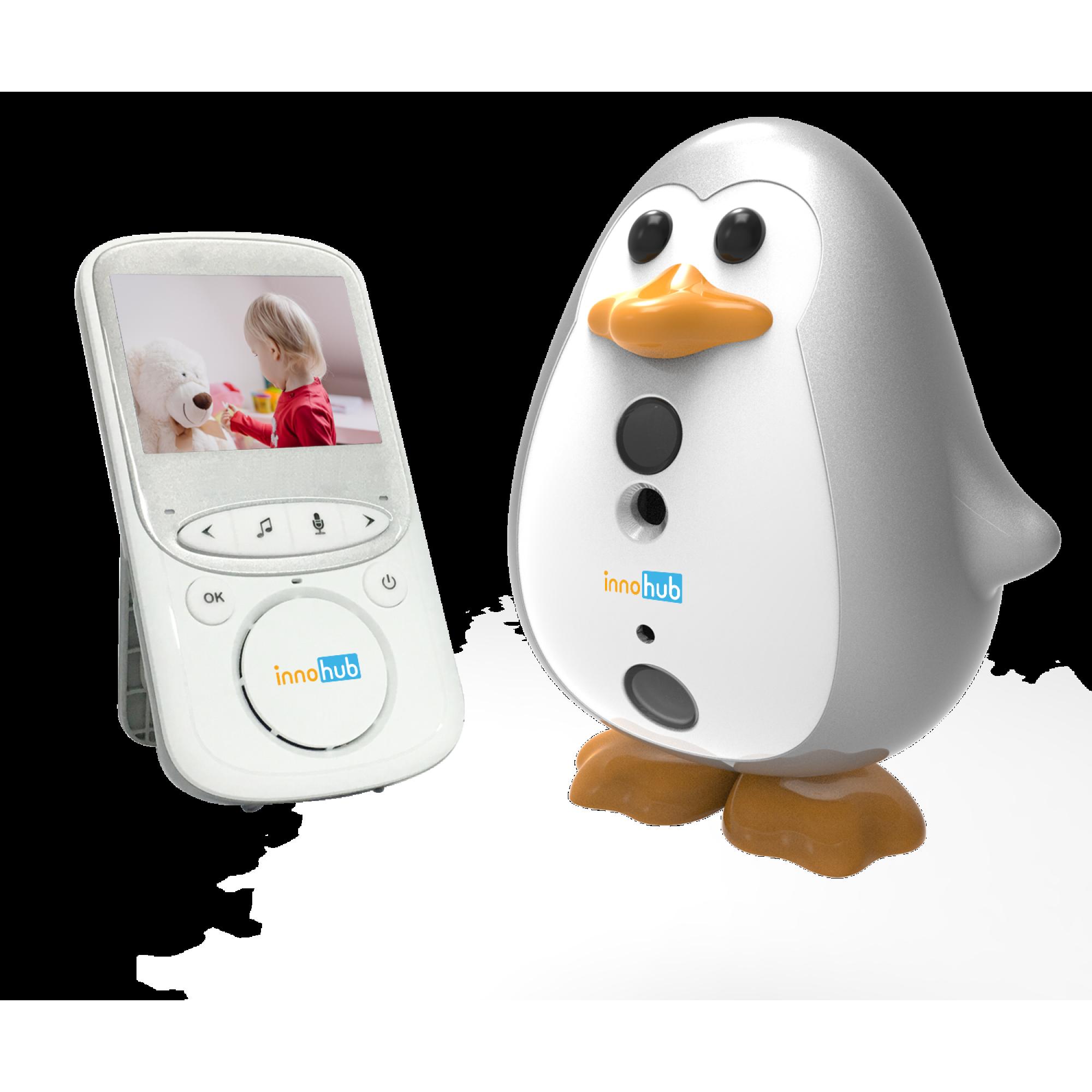 i Baby Penguin Monitor