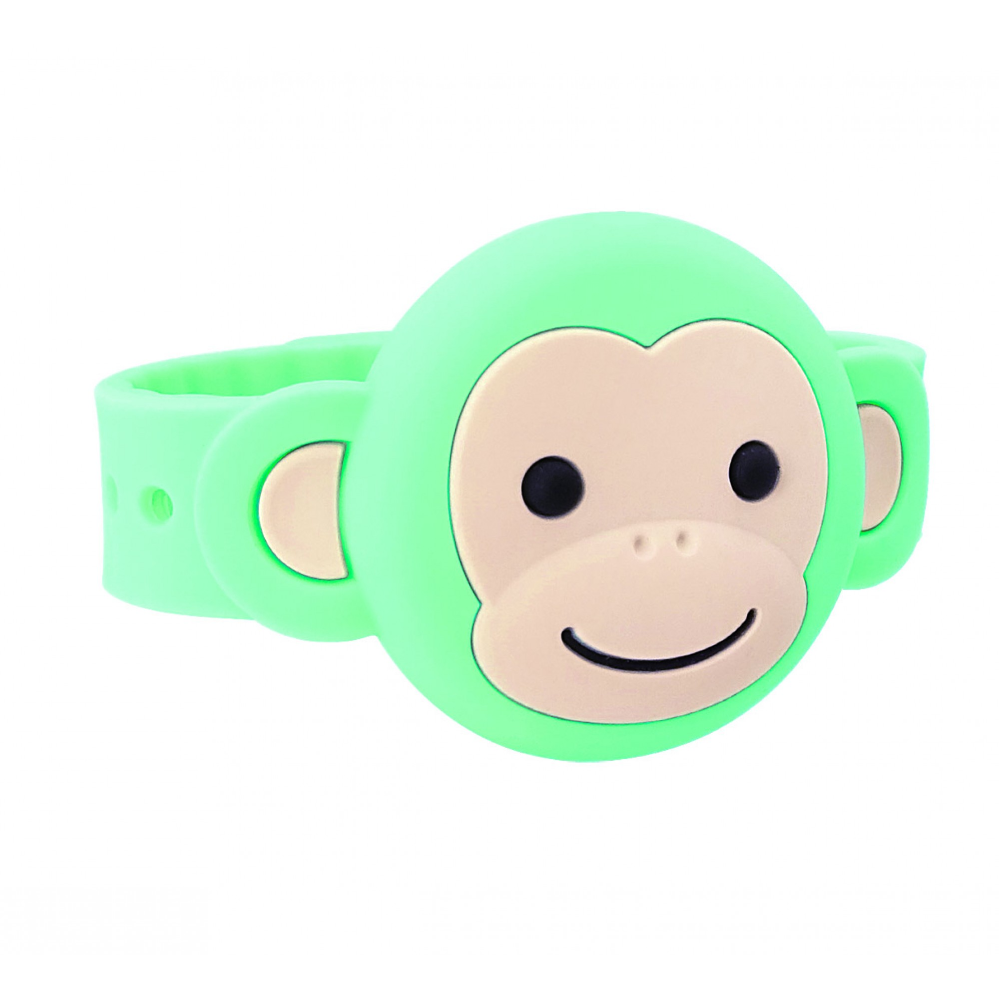 Baby Whistband (Monkey)