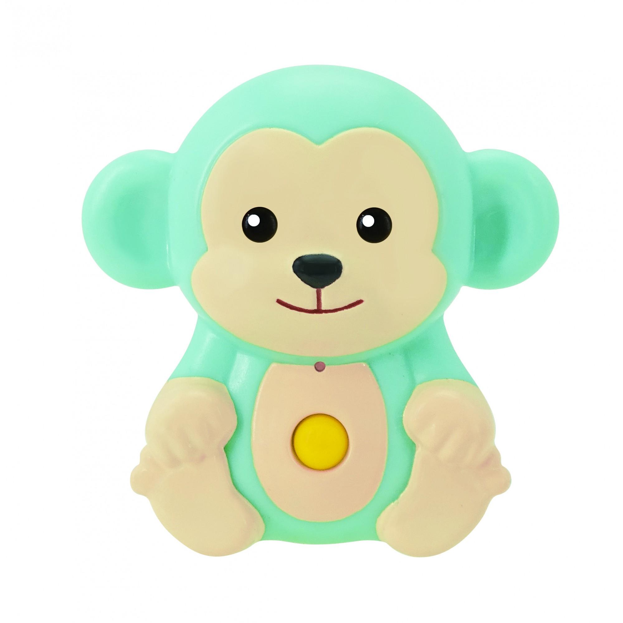 Baby Finder (Monkey)