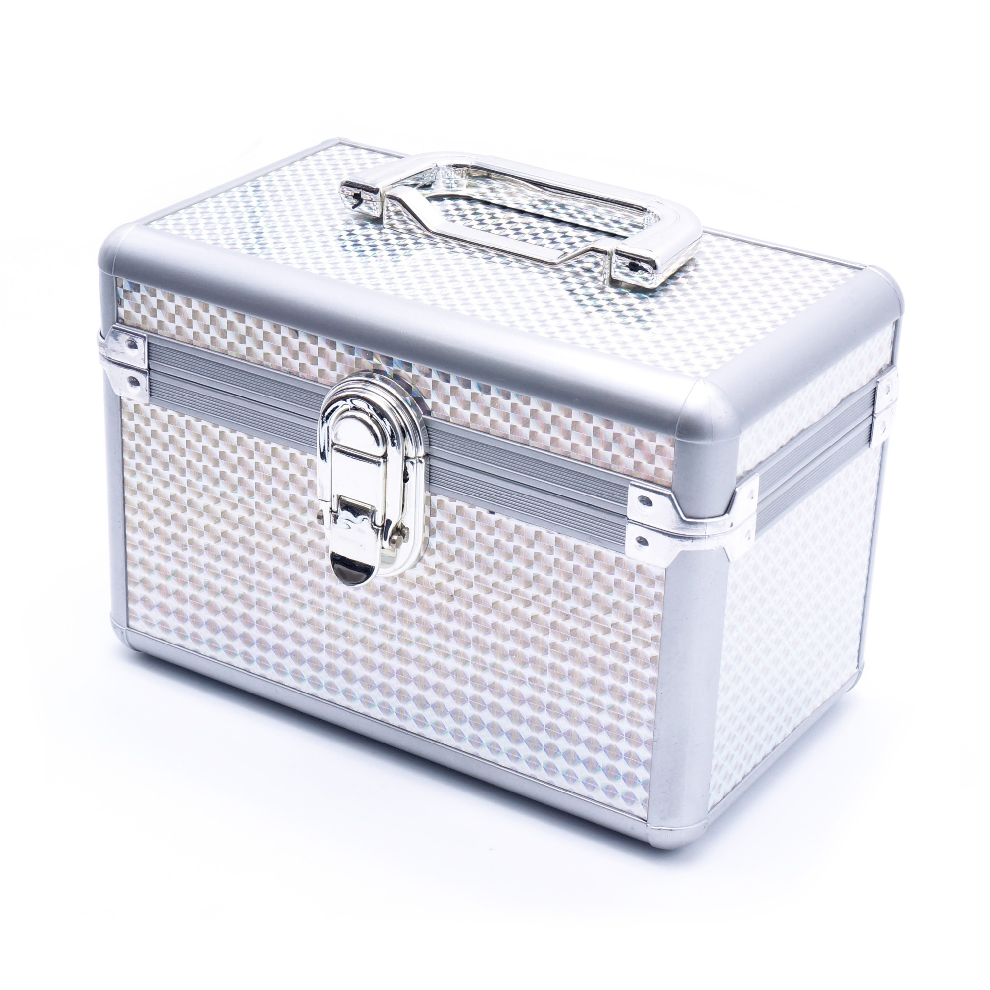 Electronic Musical Laser Jewelry Box