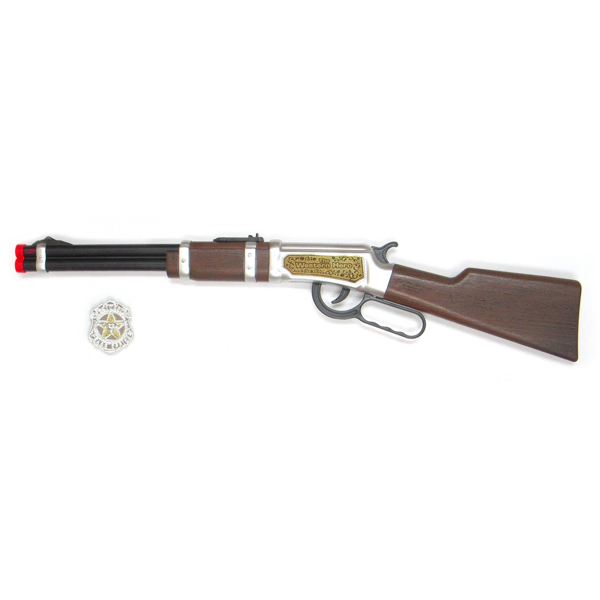 Cow Boy Rifle Set