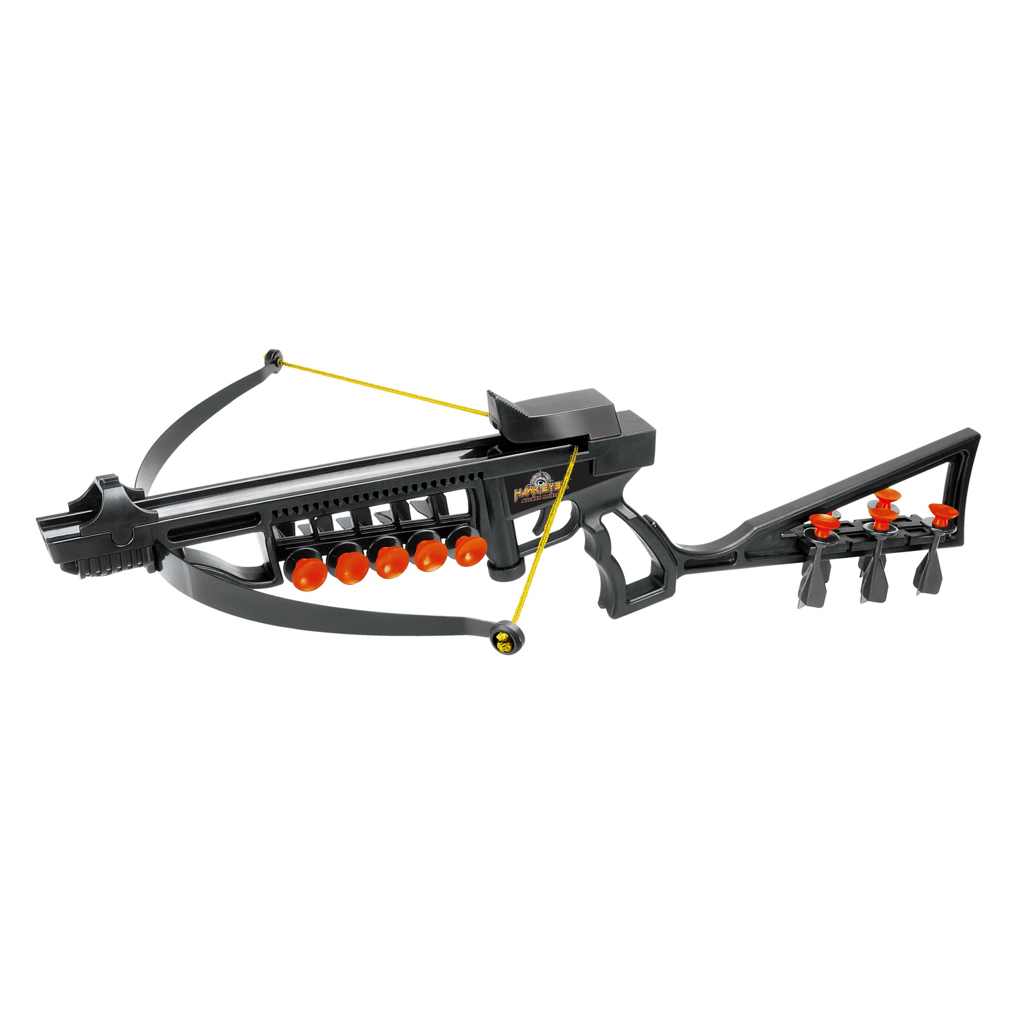 Hawk Eyez Rapid Crossbow