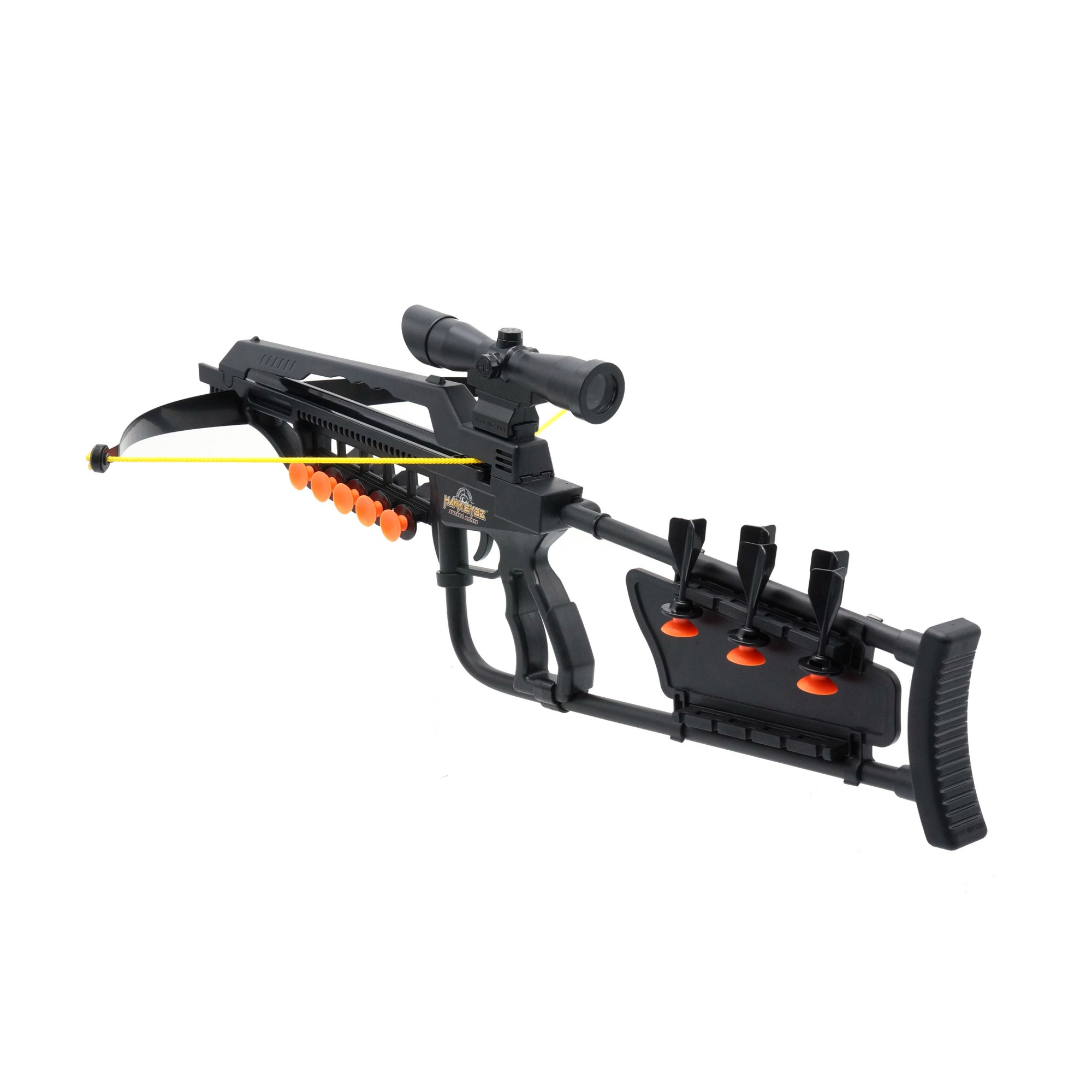 Hawk Eyez Storm Crossbow