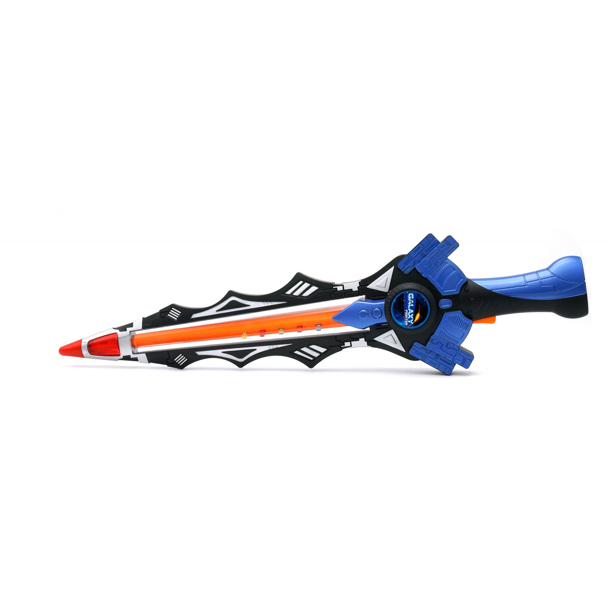 Electronic Gyro Light Sword