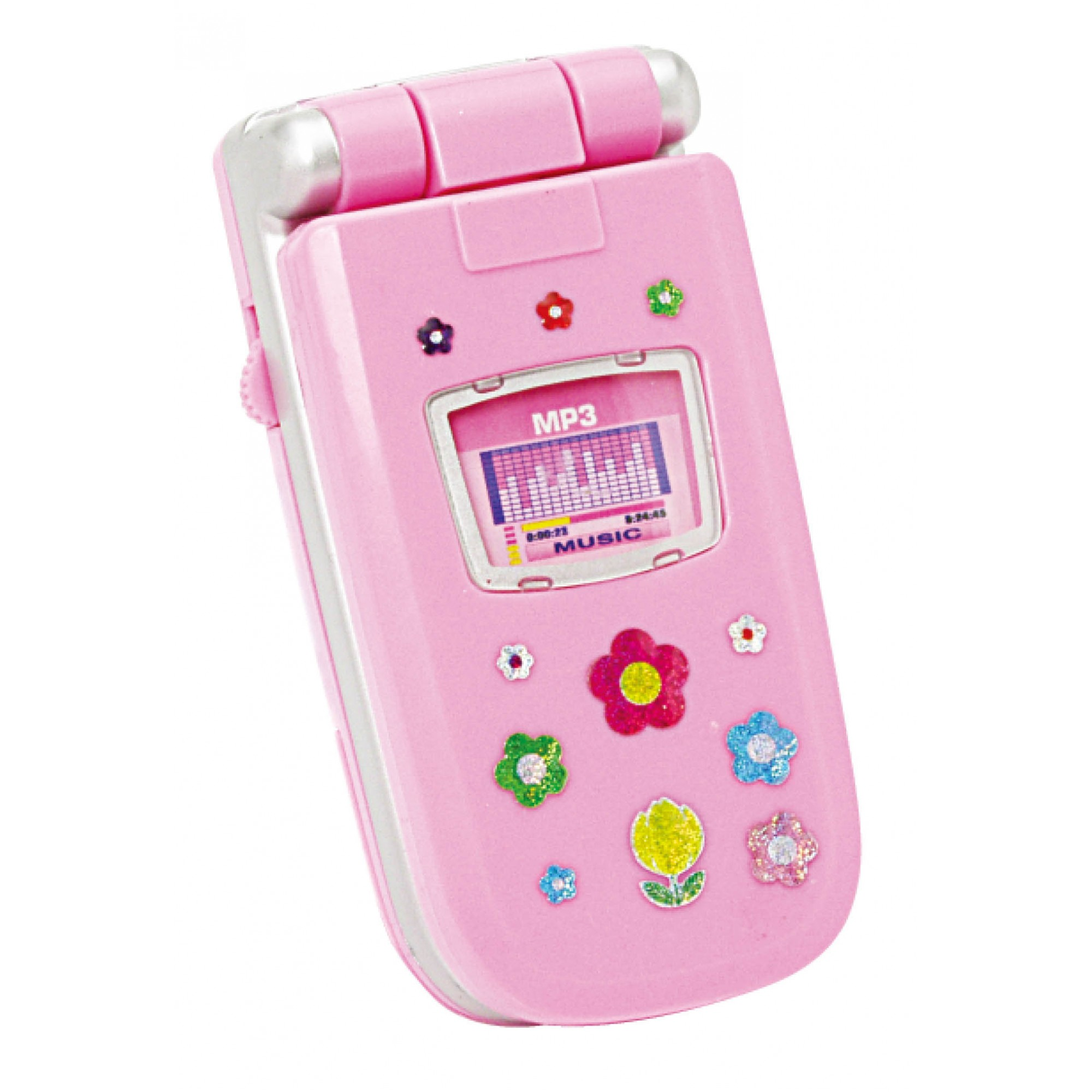 Fashion Girl Play Phone Set (N)