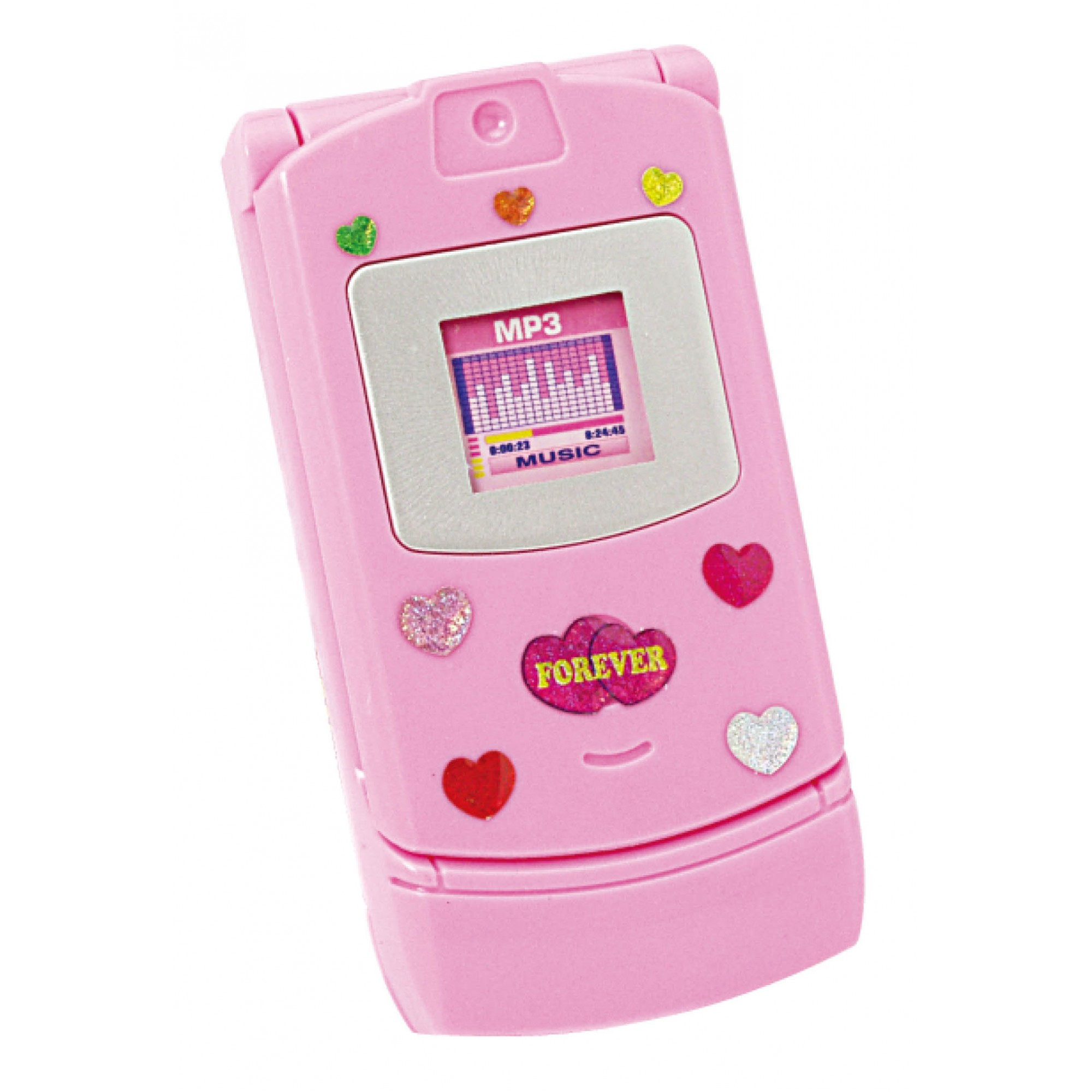 Fashion Girl Play Phone Set (M)