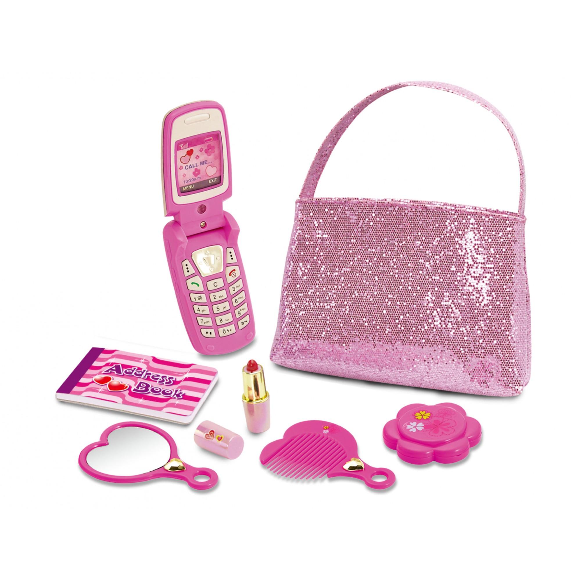 Fashion Girls Carry Bag