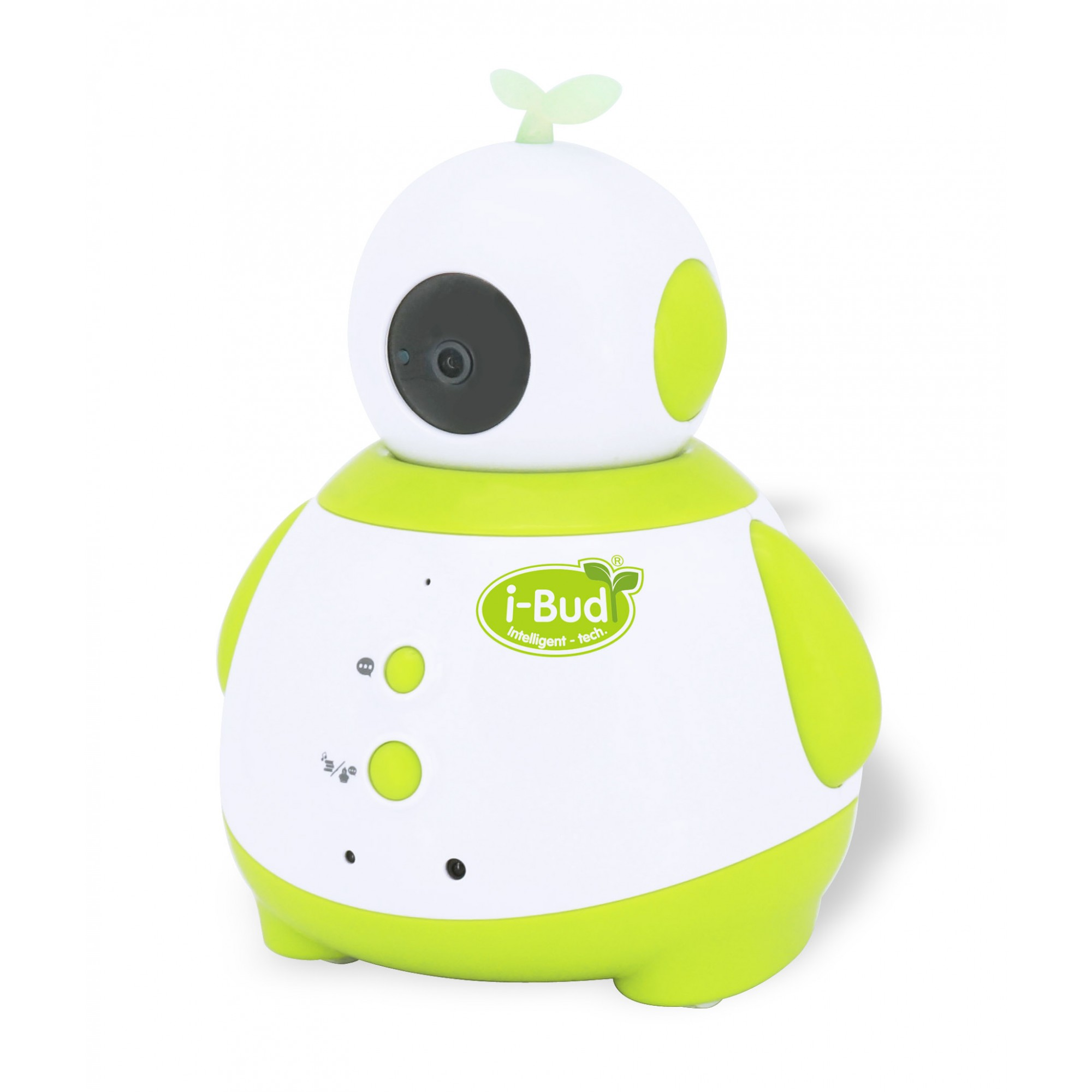 I-Bud Intelligent Nursing Robot