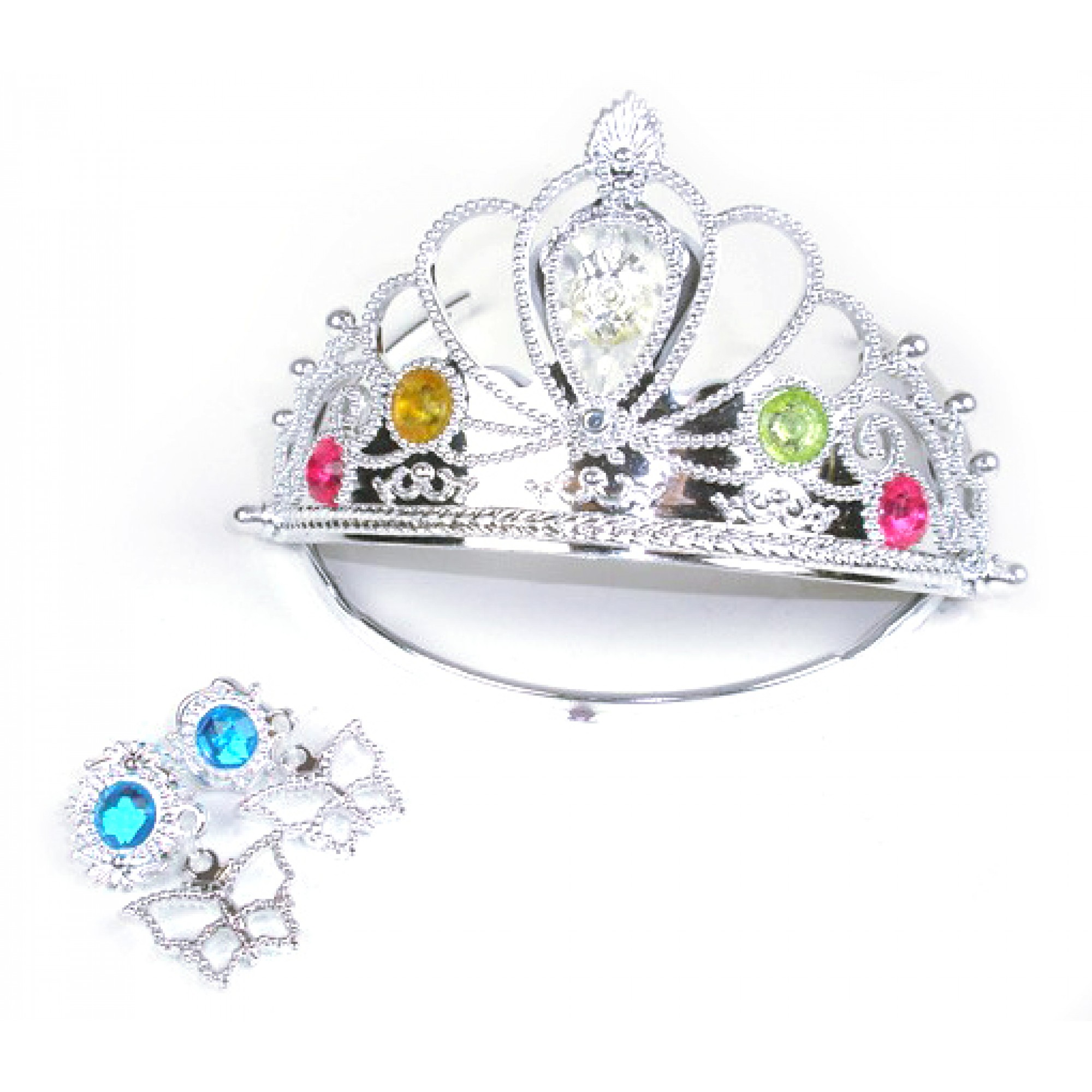Light Up Beauty Tiara