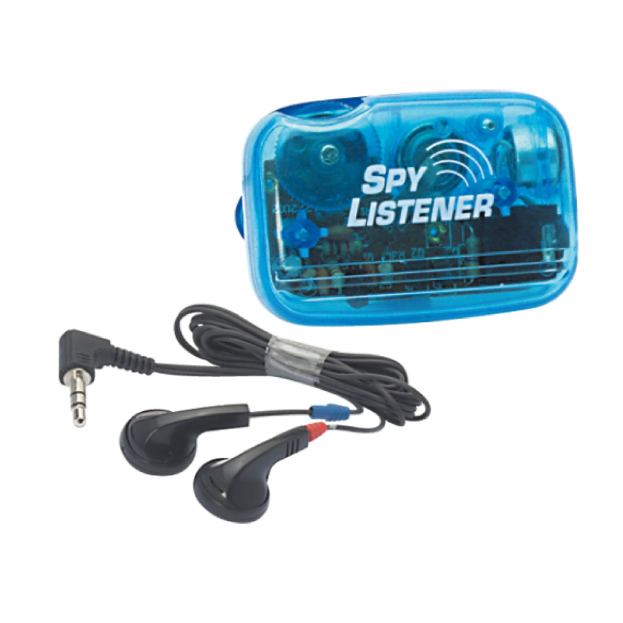 Spy Ear