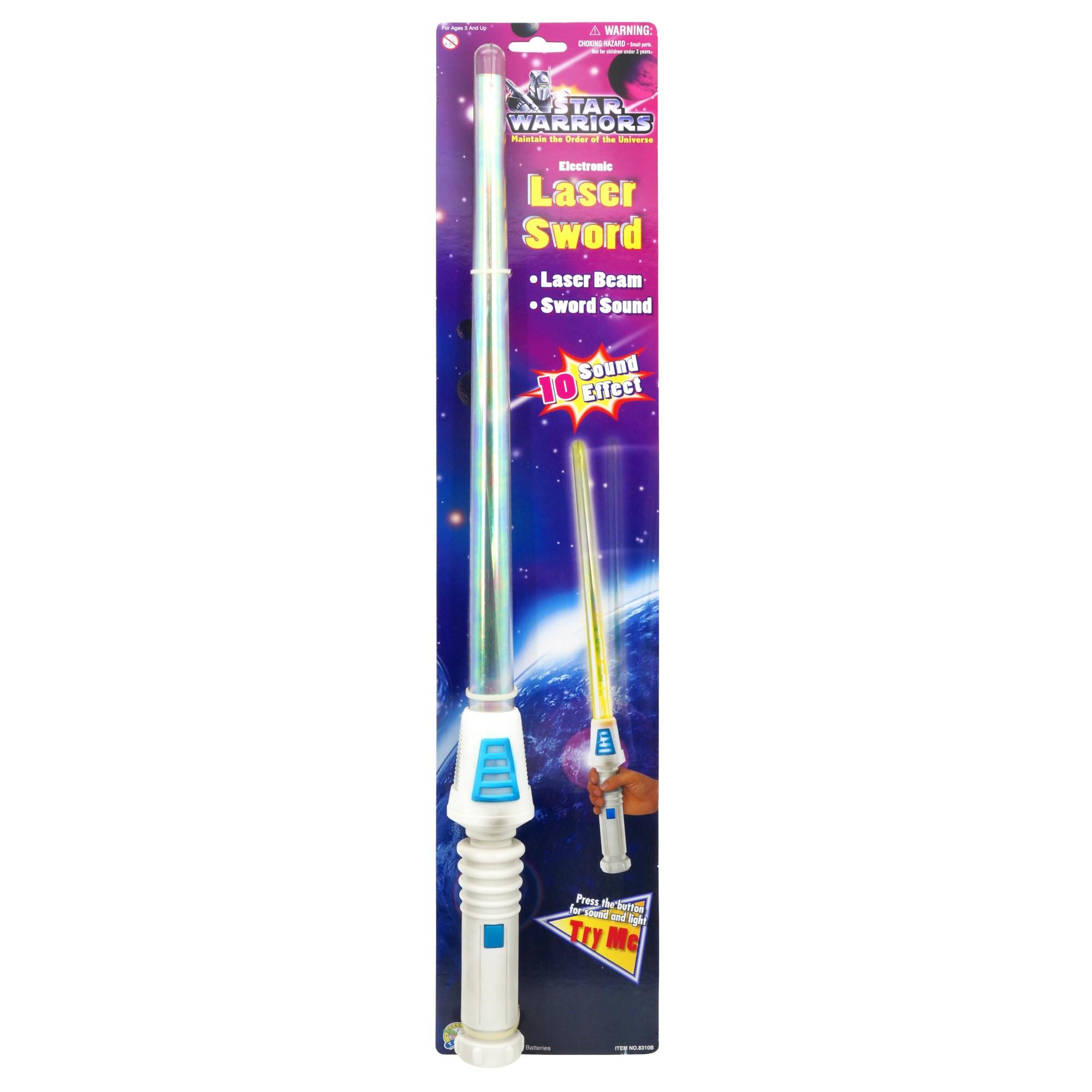 Single Laser Saber