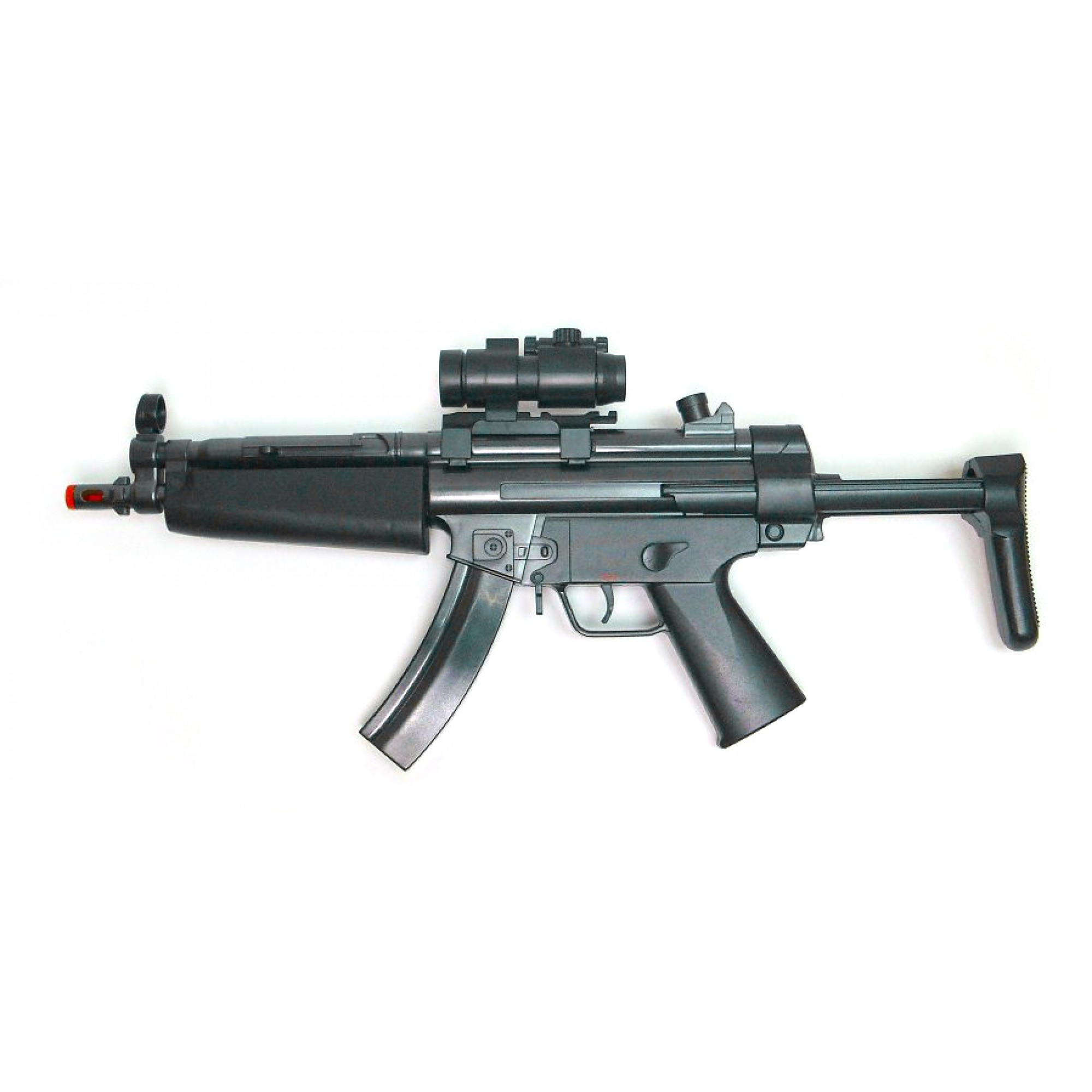 MP5 A5 W/Light, Sound, Vibration & Viewer