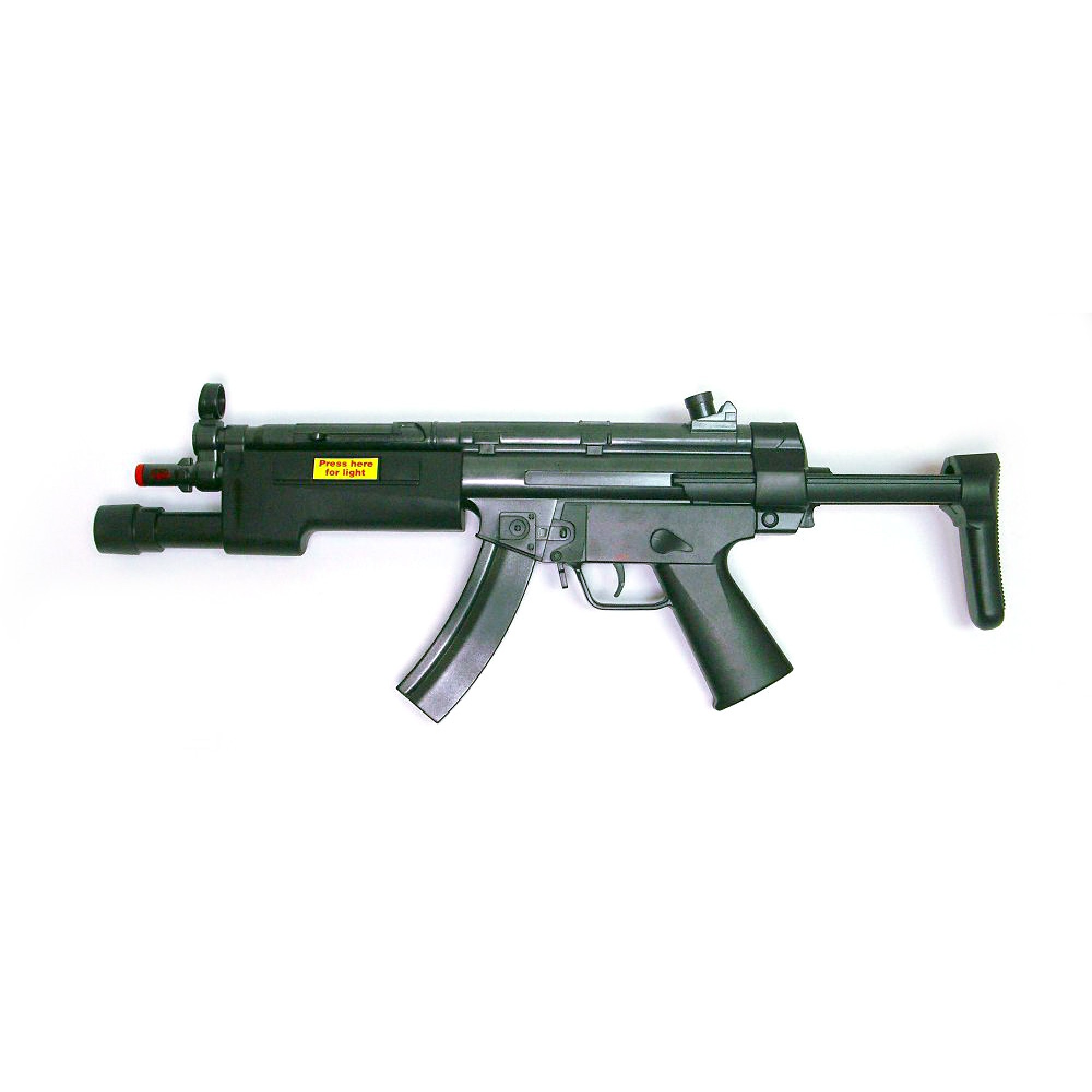 MP5 A5 W/Light, Sound & Vibration