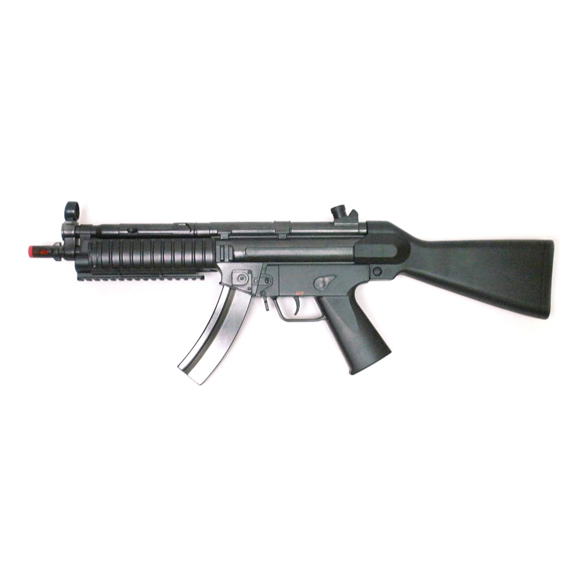 MP5 Fox W/Light, Sound & Vibration