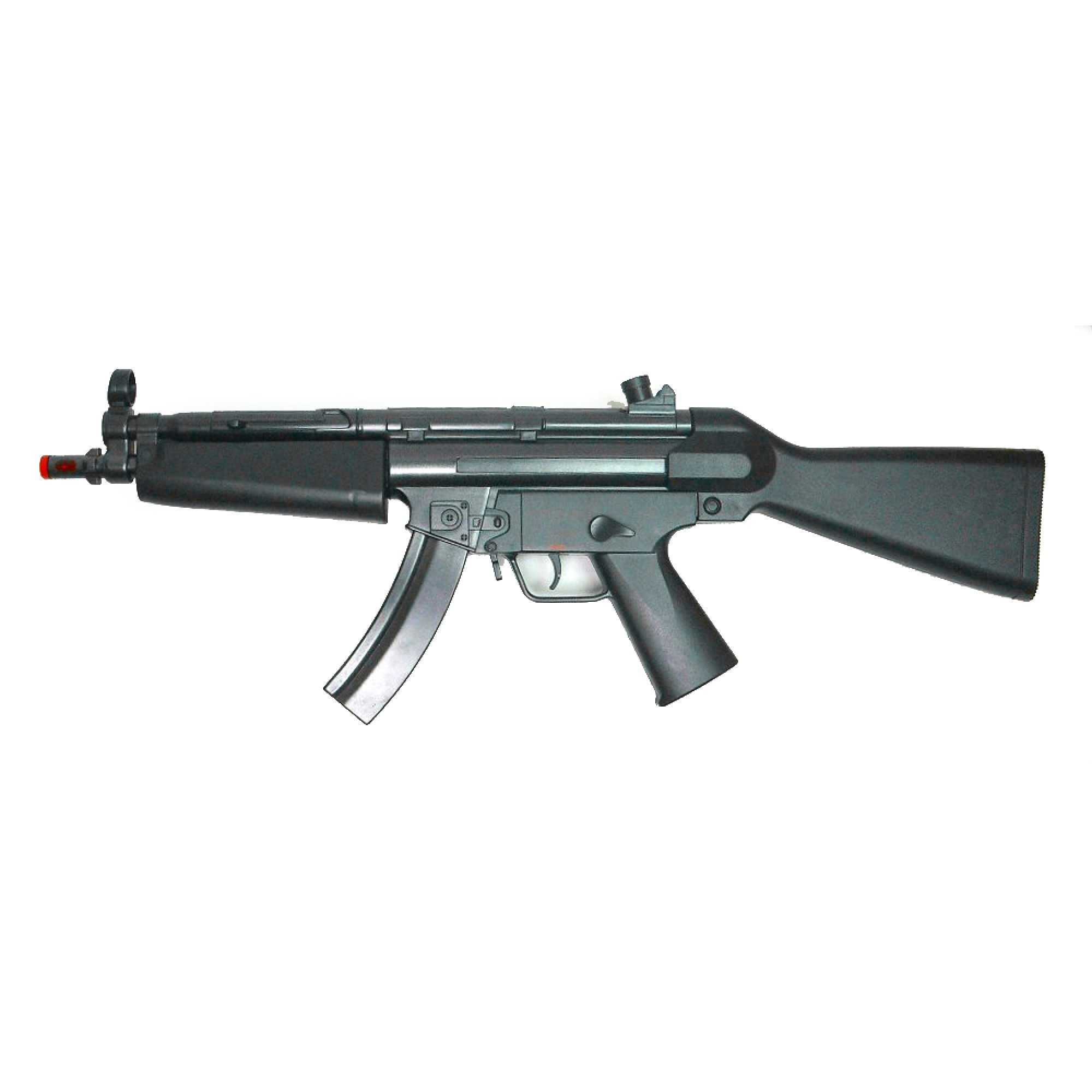 MP5 A4 W/Light, Sound & Vibration