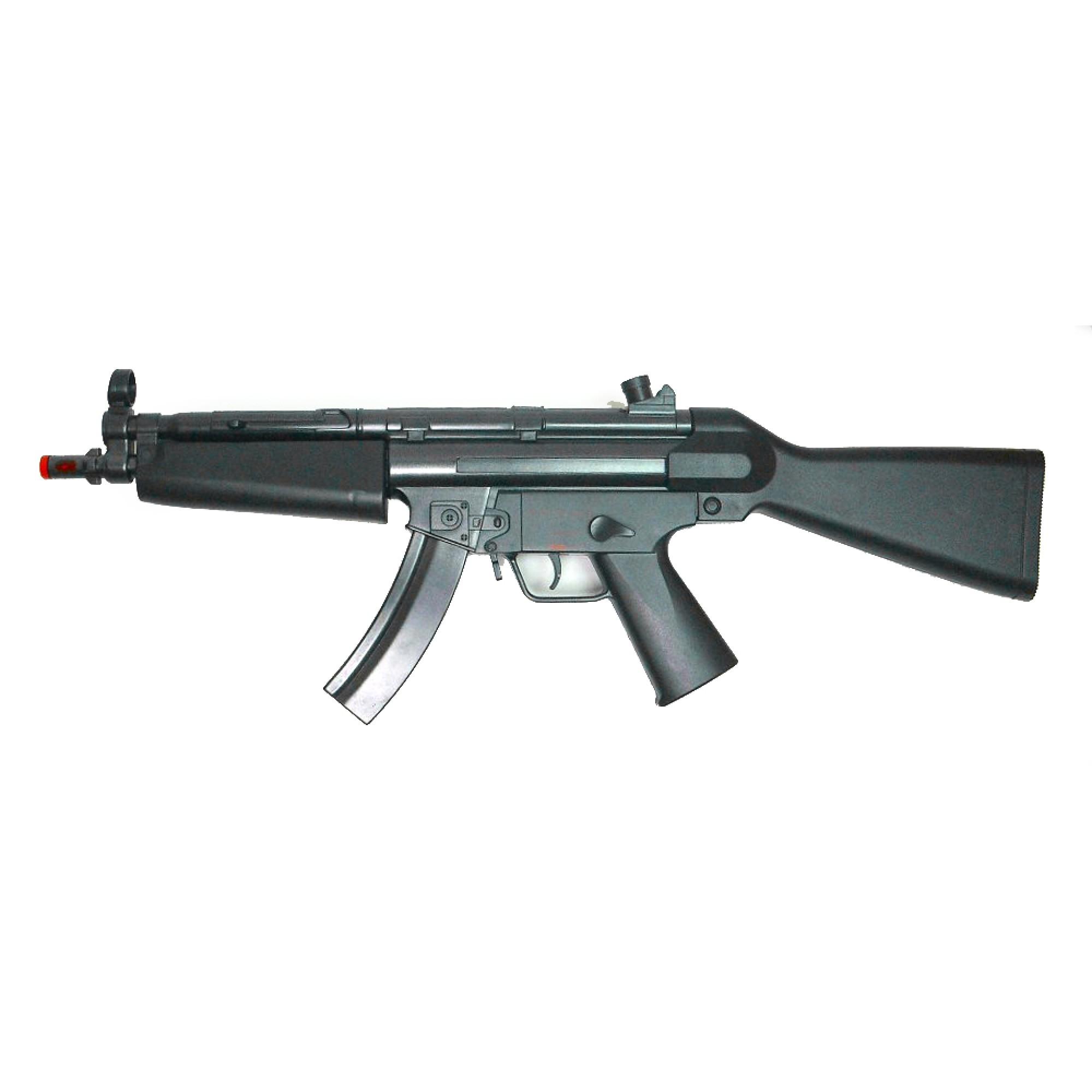MP5 A4 W/Light, Sound & Vibration