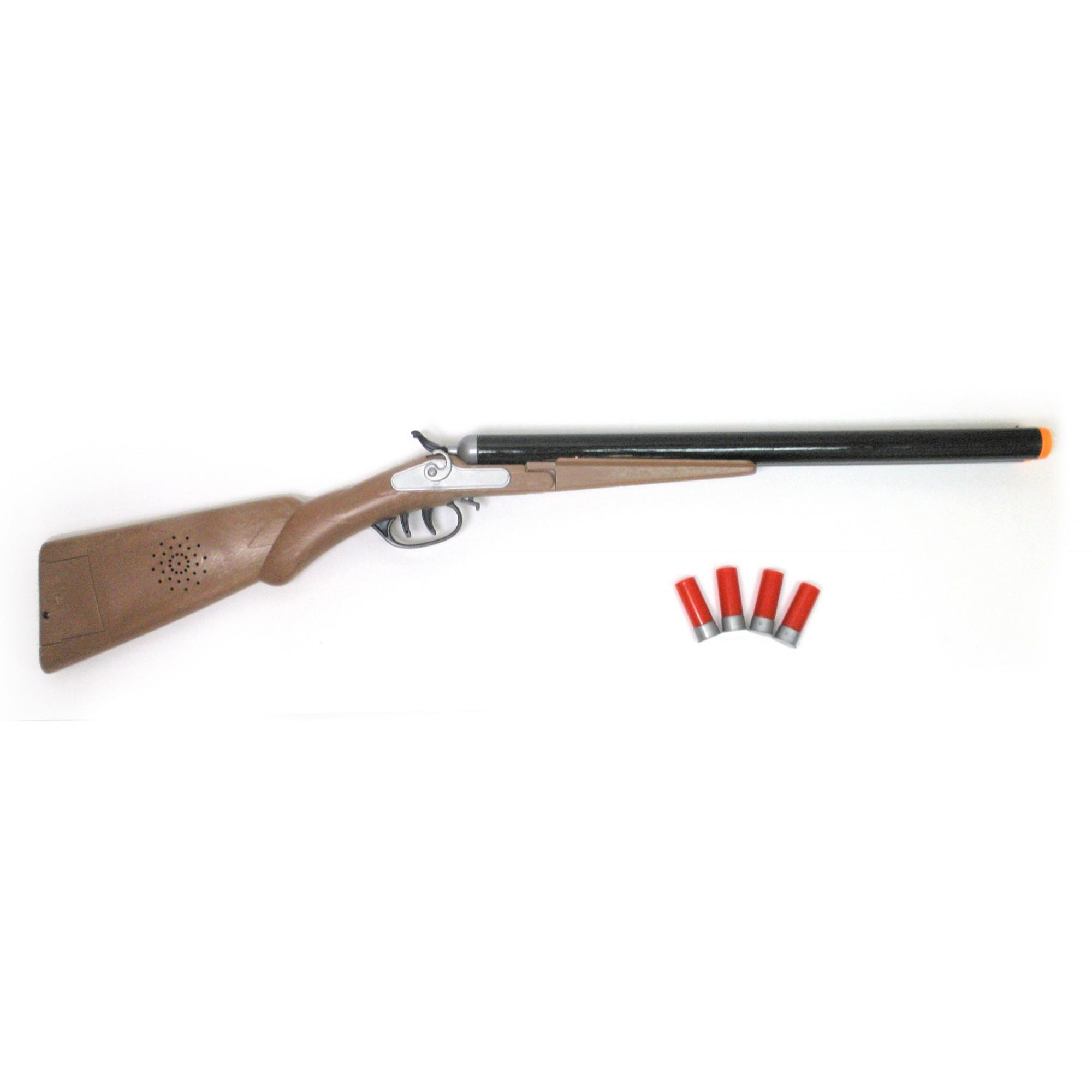 Electronic Shot Gun