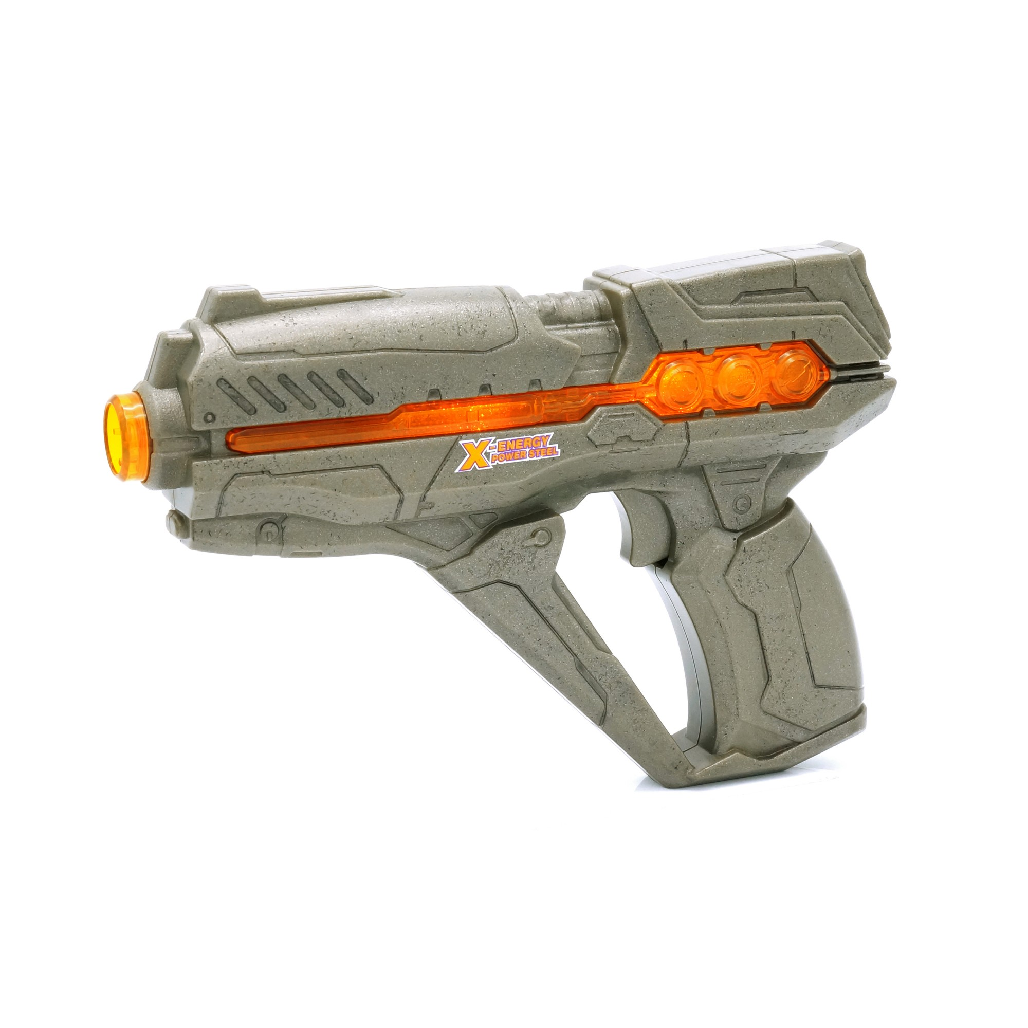 X-Energy Space Gun