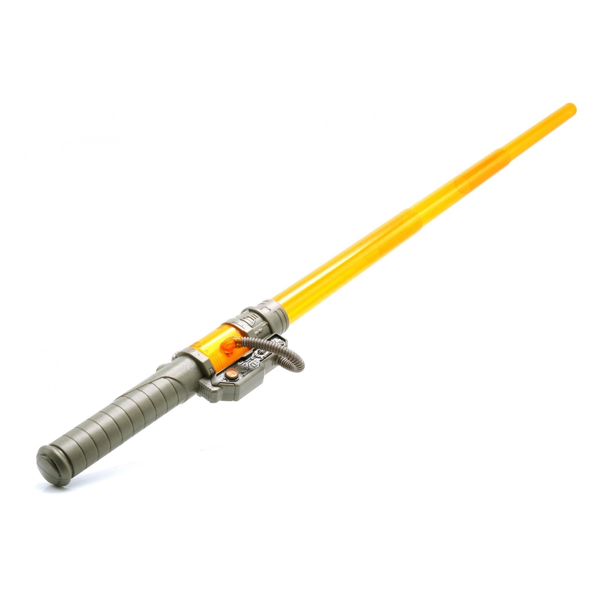 X-Energy Power Steel Space Saber